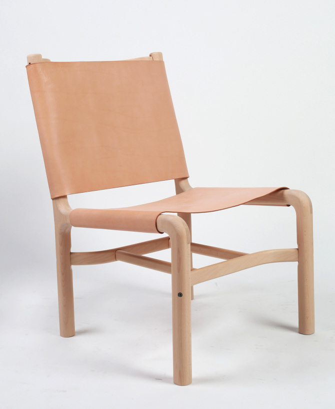 Frame Chair - Char Kennedy Design