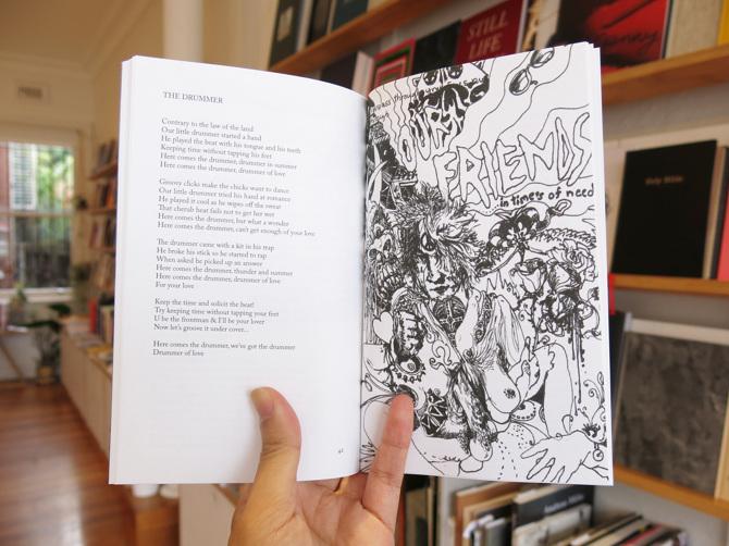 Selected lyrics ariel pinks haunted graffiti perimeter books stopboris Choice Image