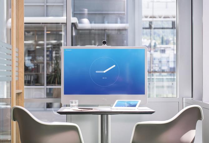Cisco TelePresence - Frost Produkt AS